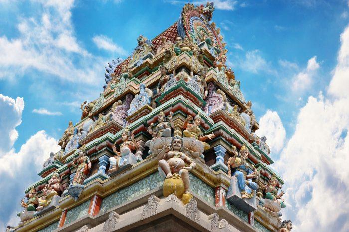 Indija i Šri Lanka