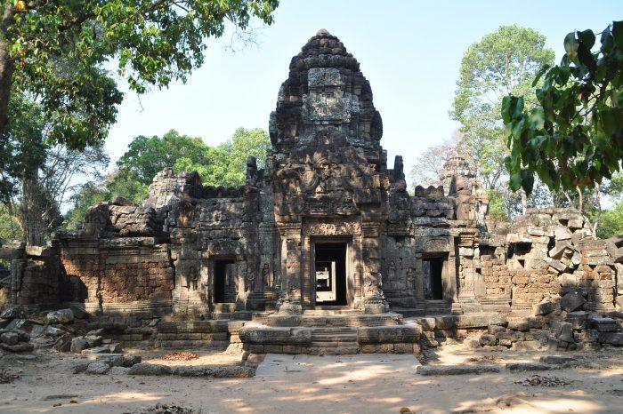 Prirodne ljepote Vijetnama i  Kambodže
