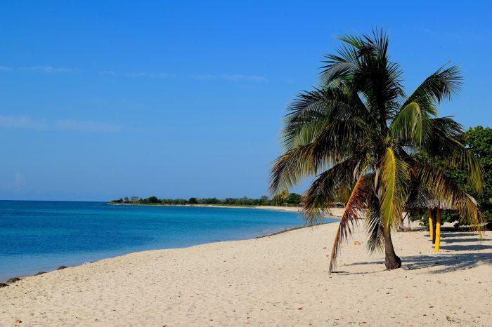 Nova godina u ritmu Kube <h3 class='podnaslov' >Havana i Varadero</h3>