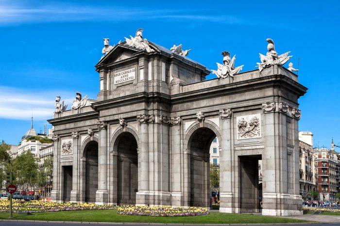 Madrid <h3 class='podnaslov' >Grad koji nikad ne spava</h3>