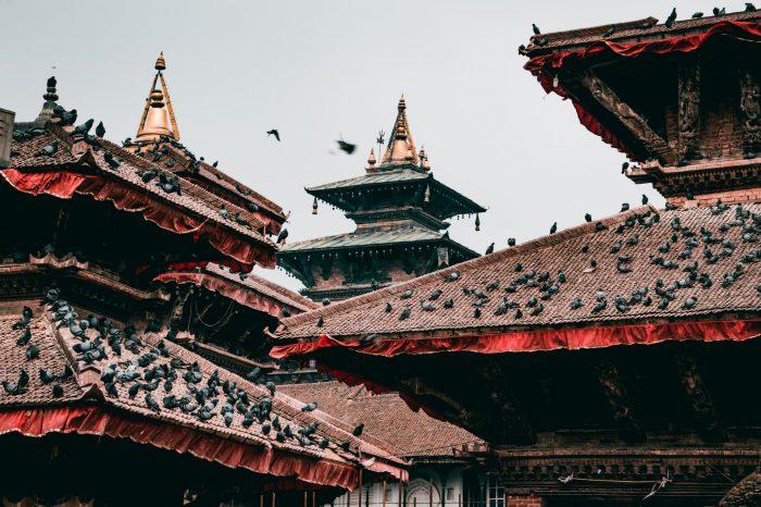 Indija i Nepal