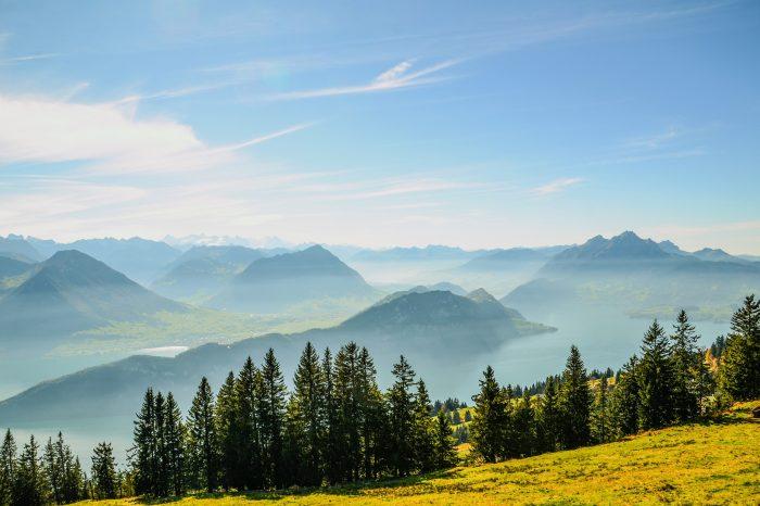 Švicarska i sjeverna Italija <h3 class='podnaslov' >Jezera i planina Pilatus</h3>
