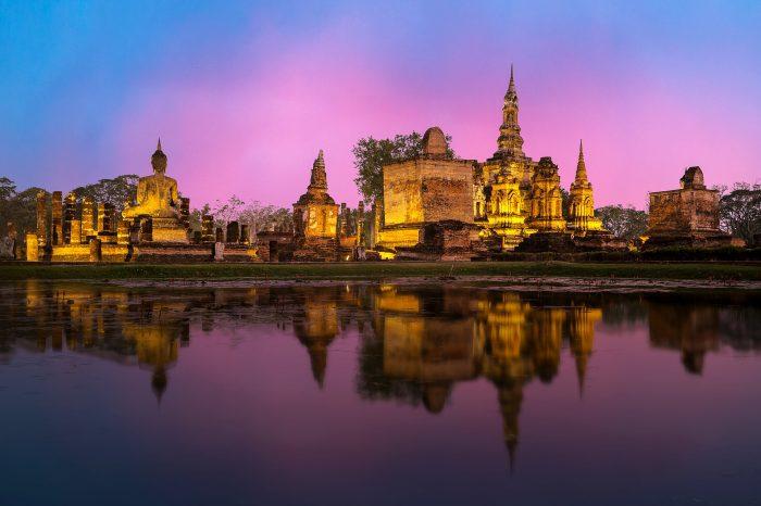 Tajland <h3 class='podnaslov' >Zemlja zlatne boje i osmijeha</h3>