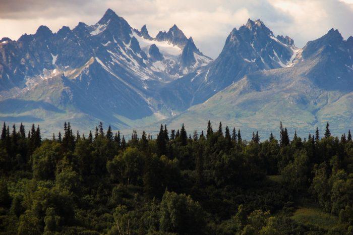 Aljaska <h3 class='podnaslov' >Život na sjeveru</h3>