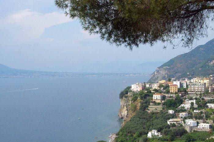 Nova godina na čarobnom jugu Italije