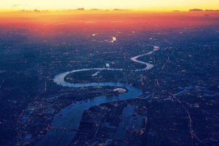 London <h3 class='podnaslov' >U susret proljeću</h3>