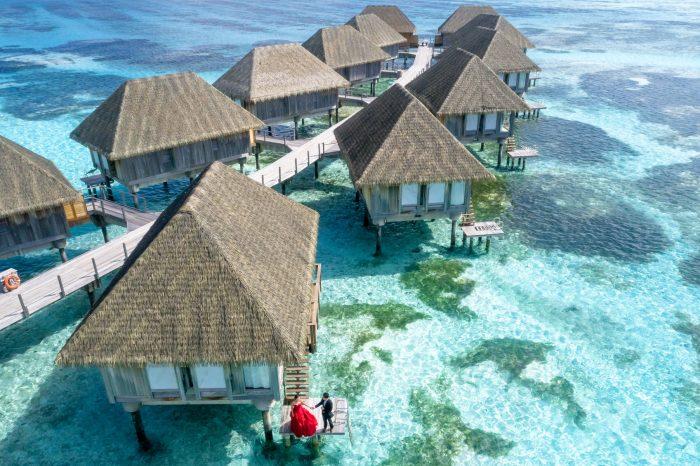 Šri Lanka i Maldivi