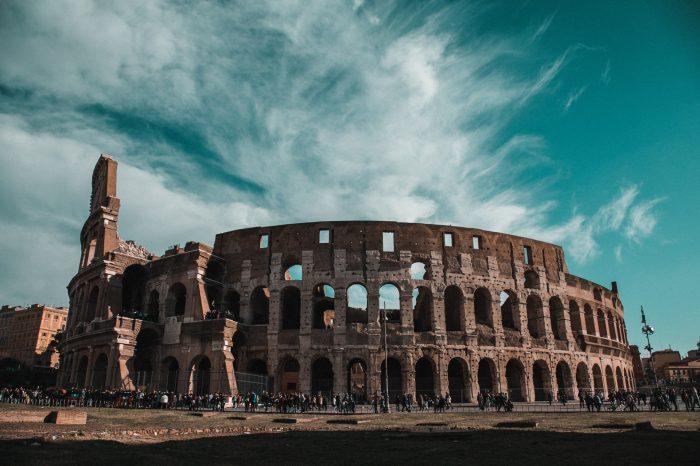 Uskrs u Rimu