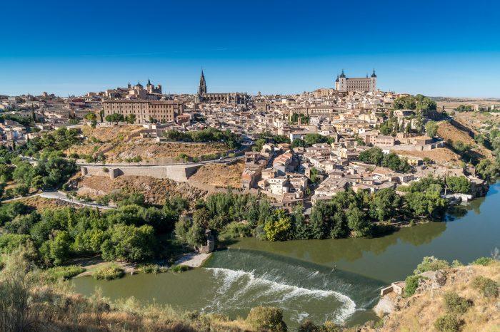 Uskršnja španjolska tura <h3 class='podnaslov' >Barcelona, Zaragoza, Madrid, Toledo, Valencia, Tarragona</h3>