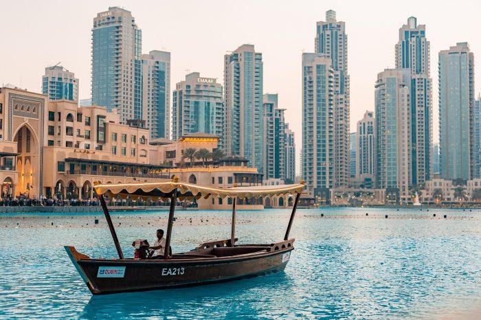 Dubai <h3 class='podnaslov' >City Stay</h3>