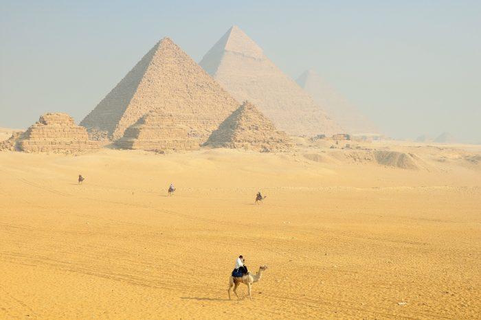 Kairo <h3 class='podnaslov' >Prijestolnica faraona</h3>