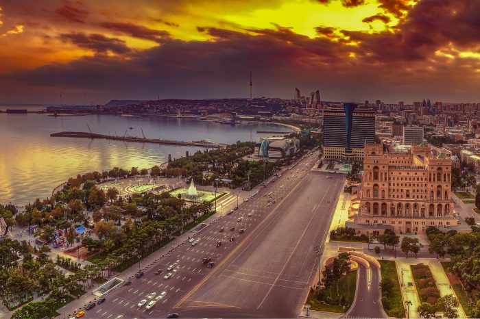 Azerbajdžan