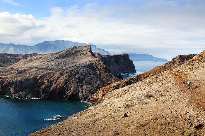 Rajski otok Madeira <h3 class='podnaslov' >Otok vječnog proljeća na Atlantiku</h3>