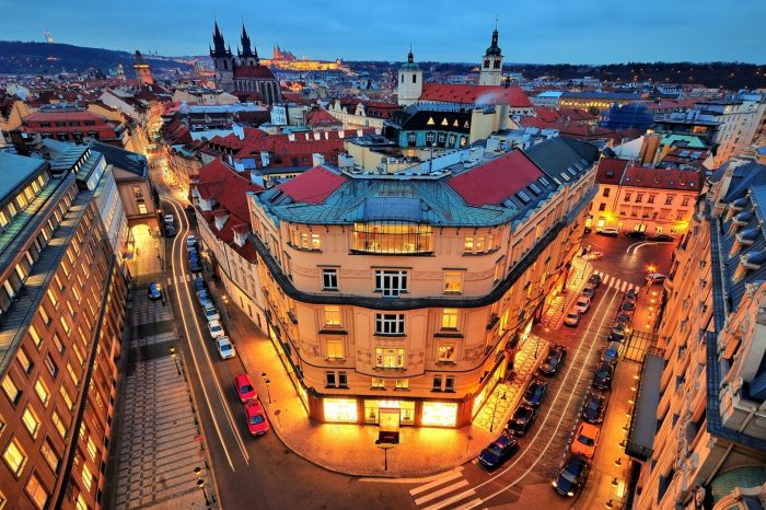 Prag <h3 class='podnaslov' >s izletom u Dresden i razgledom čarobnog Češkog Krumlova</h3>