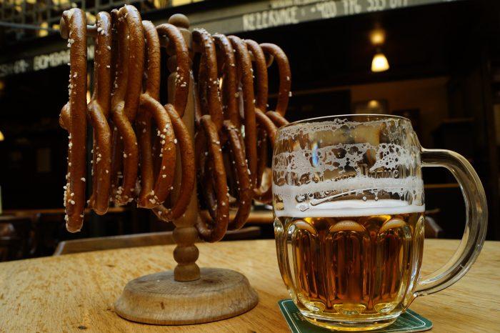 Prag i češka pivska tura <h3 class='podnaslov' >Krušovice – Staropramen – Budweiser uz razgled Českih Budějovica</h3>