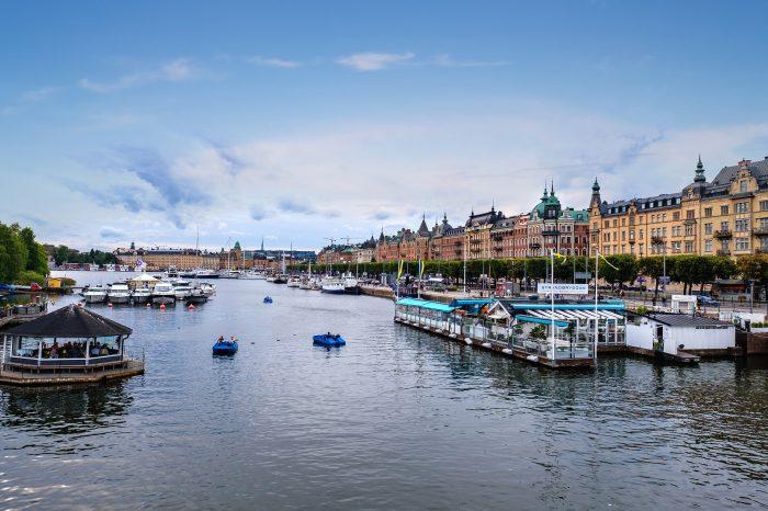 Prijestolnice Skandinavije <h3 class='podnaslov' >Helsinki - Stockholm - Oslo - Kopenhagen</h3>