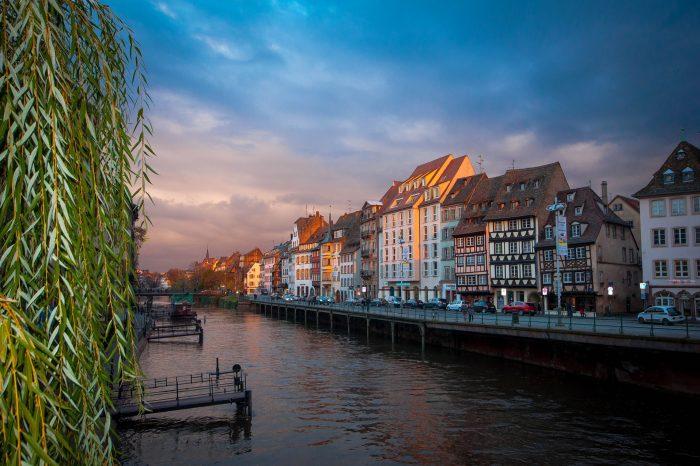 Šarmantni Colmar i Alsace