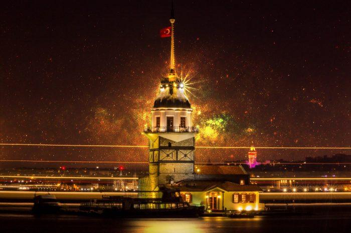 Nova godina Istanbul, Sofija i Plovdiv