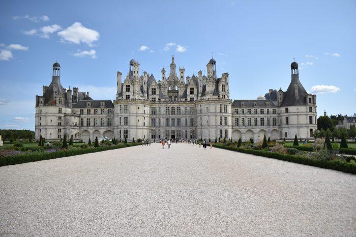 Burgundija, dvorci Loire i Pariz <h3 class='podnaslov' > Putovanje Dolinom kraljeva </h3>