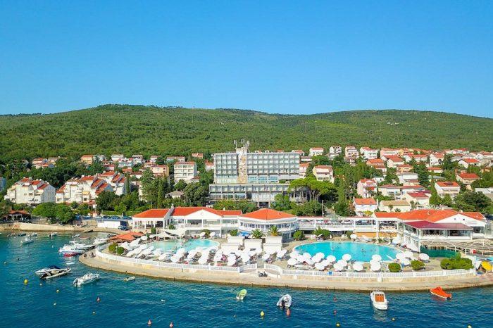 Hotel Katarina 4* <h3 class='podnaslov' >Selce</h3>