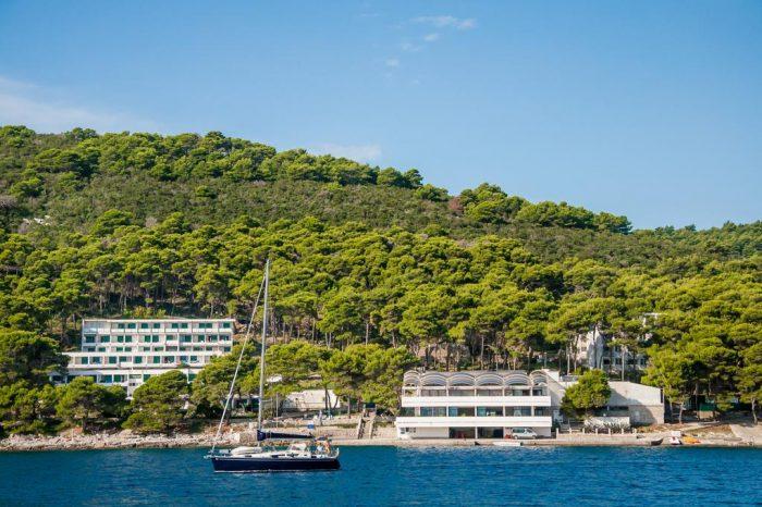 Hoteli Božava 3* <h3 class='podnaslov' >Dugi otok</h3>