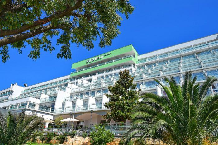 Hotel Hedera 4* <h3 class='podnaslov' >Rabac</h3>