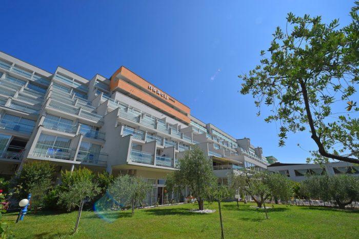 Hotel Narcis 4* <h3 class='podnaslov' >Rabac</h3>