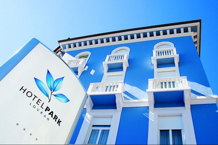Hotel Park 4* <h3 class='podnaslov' >Lovran</h3>